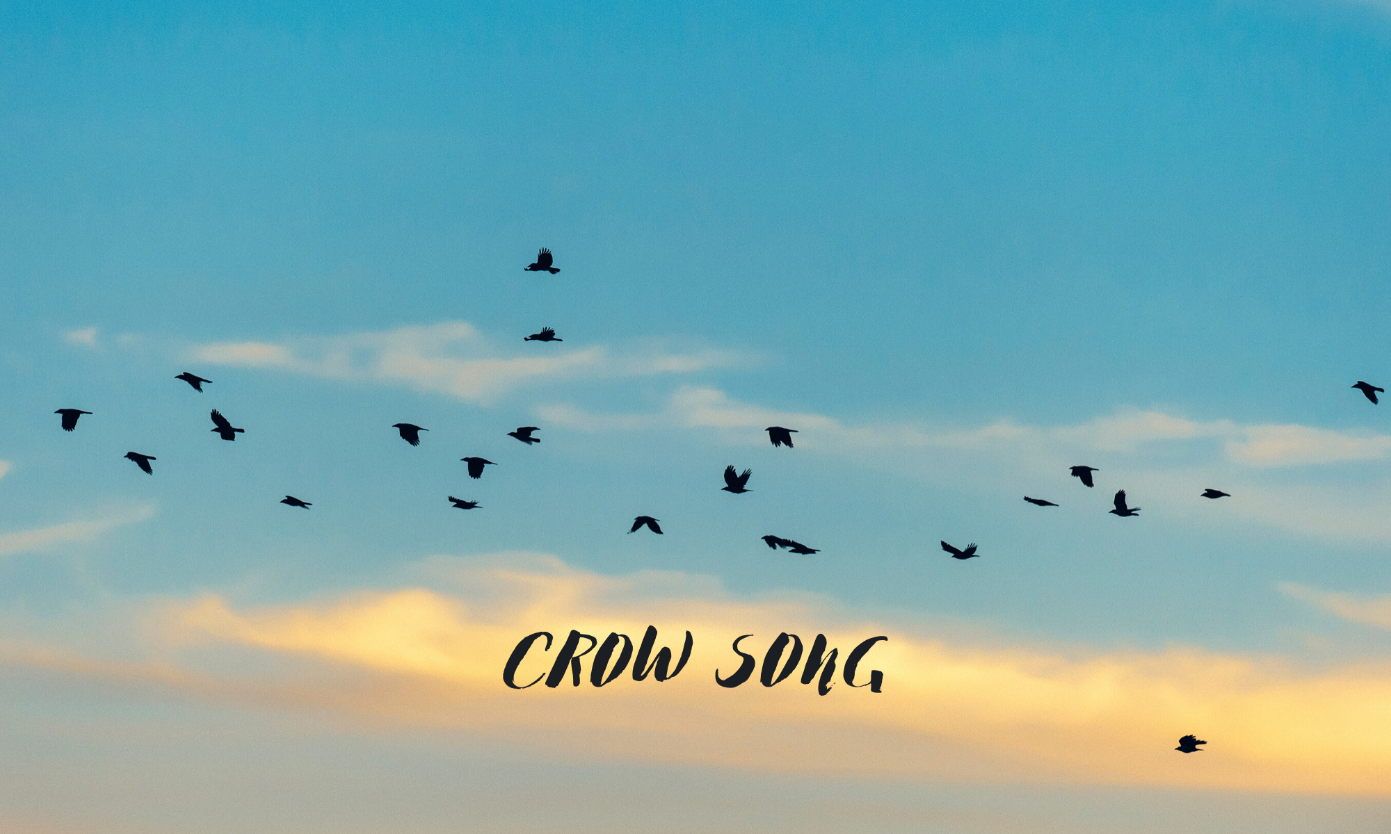 Crow Song Trio